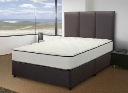 Kellys of Cornmarket Wexford Ireland Memory Pocket 1000 Mattress by Odearest