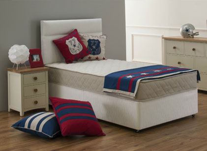 Kellys of Cornmarket Wexford Ireland Ortho Lite Mattress by Respa
