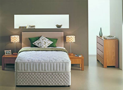 Kellys of Cornmarket Wexford Ireland Posturecare Mattress by Respa