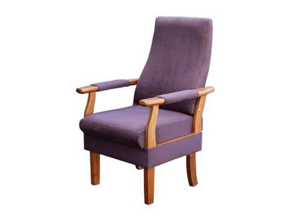 Kellys of Cornmarket Wexford Ireland Orthopeadic Chair