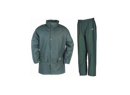 Kellys of Cornmarket Wexford Ireland Outdoor Wear Flexothane Wet Gear