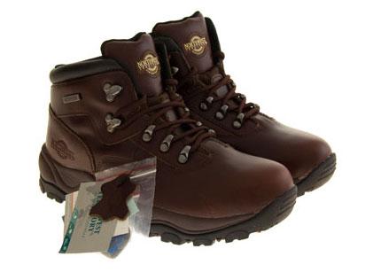 Kellys of Cornmarket Wexford Ireland Outdoor Wear Inuvick Walking Boots
