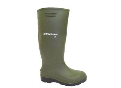 Kellys of Cornmarket Wexford Ireland Outdoor Wear Mens Dunlop Boot