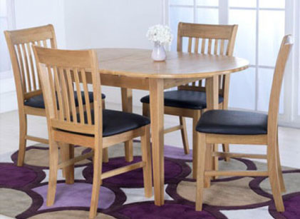 Kellys of Cornmarket Wexford Ireland Cleo Dining Set